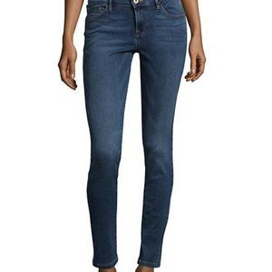 Tommy Hilfiger Greenwich Skinny Midrise Jeans NWT